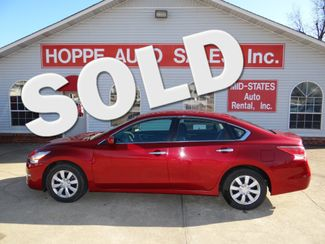 2013 Nissan Altima 2.5 S | Paragould, Arkansas | Hoppe Auto Sales, Inc. in  Arkansas