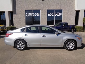 2013 Nissan Altima 2.5 S in Plano Texas