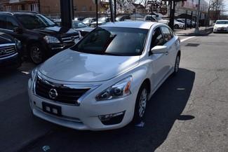 2013 Nissan Altima 2.5 S Richmond Hill, New York