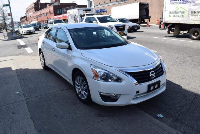 2013 Nissan Altima 2.5 S Richmond Hill, New York 1