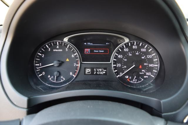 2013 Nissan Altima 2.5 S Richmond Hill, New York 10