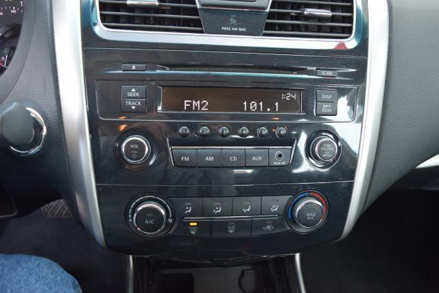 2013 Nissan Altima 2.5 S Richmond Hill, New York 11