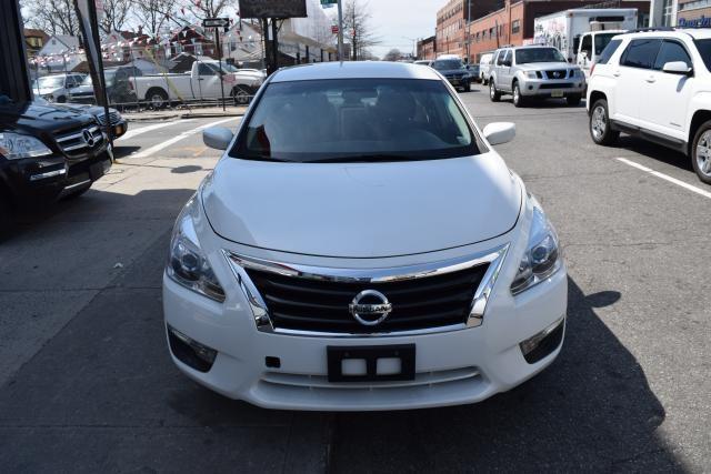 2013 Nissan Altima 2.5 S Richmond Hill, New York 2