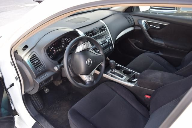 2013 Nissan Altima 2.5 S Richmond Hill, New York 5