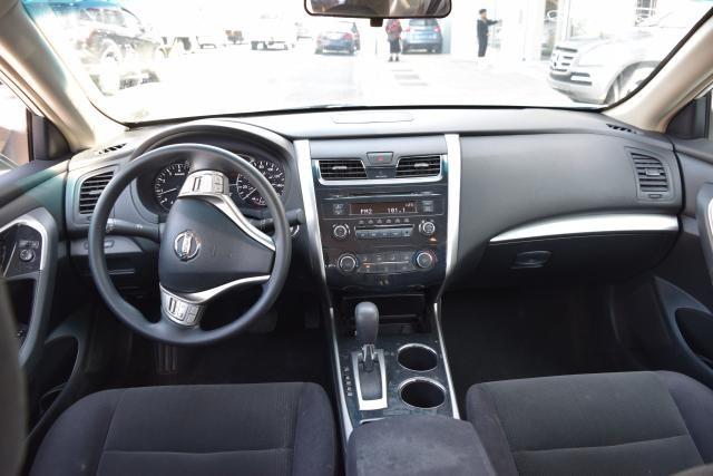 2013 Nissan Altima 2.5 S Richmond Hill, New York 9