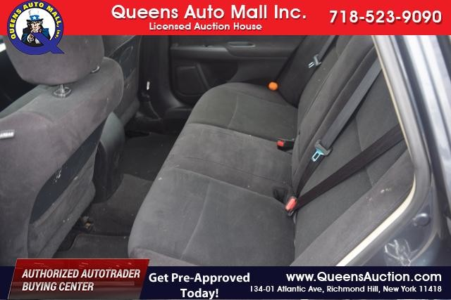 2013 Nissan Altima 2.5 S Richmond Hill, New York 4