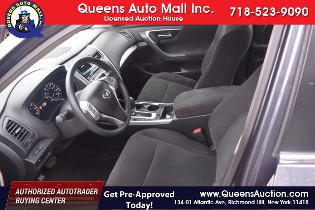 2013 Nissan Altima 2.5 S Richmond Hill, New York 6