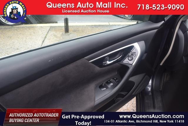 2013 Nissan Altima 2.5 S Richmond Hill, New York 7