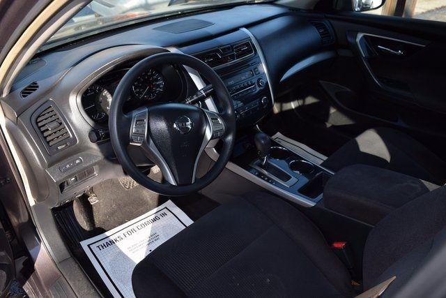 2013 Nissan Altima 2.5 S Richmond Hill, New York 13