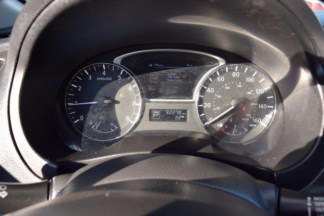 2013 Nissan Altima 2.5 S Richmond Hill, New York 14