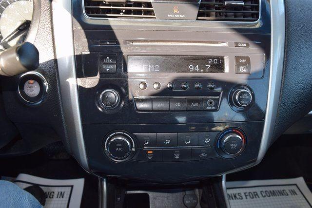 2013 Nissan Altima 2.5 S Richmond Hill, New York 15