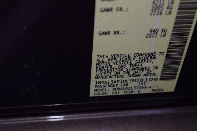2013 Nissan Altima 2.5 S Richmond Hill, New York 16