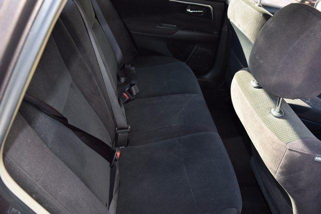 2013 Nissan Altima 2.5 S Richmond Hill, New York 8