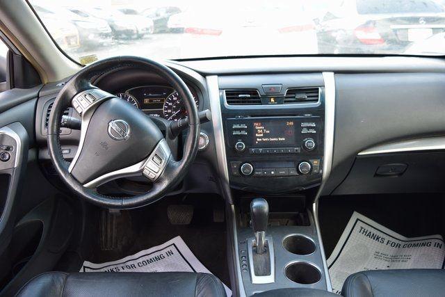 2013 Nissan Altima 2.5 SL Richmond Hill, New York 13