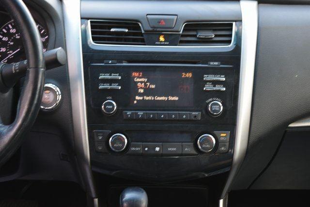 2013 Nissan Altima 2.5 SL Richmond Hill, New York 15