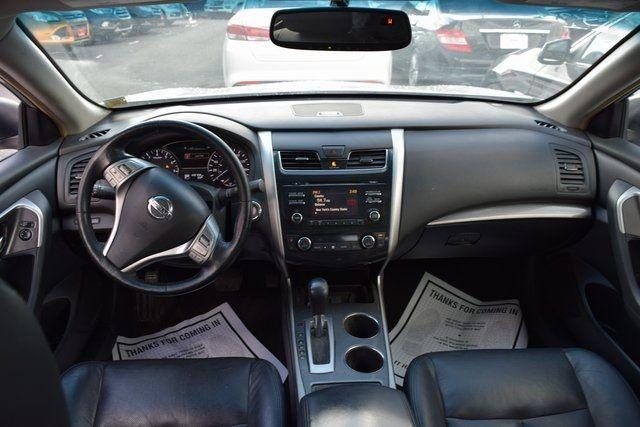 2013 Nissan Altima 2.5 SL Richmond Hill, New York 17
