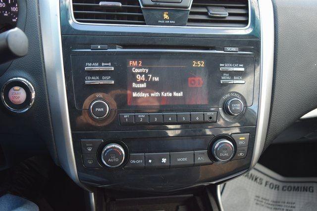 2013 Nissan Altima 2.5 SL Richmond Hill, New York 24