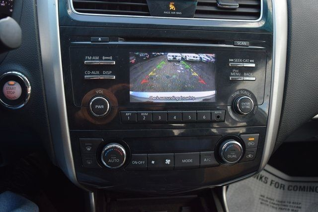 2013 Nissan Altima 2.5 SL Richmond Hill, New York 25
