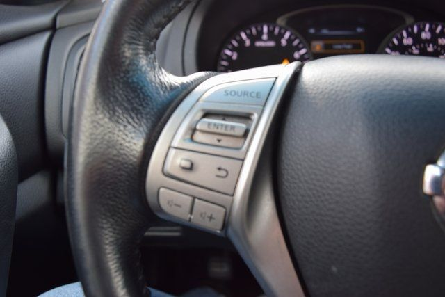 2013 Nissan Altima 2.5 SL Richmond Hill, New York 28