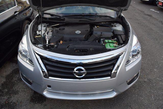 2013 Nissan Altima 2.5 SL Richmond Hill, New York 3