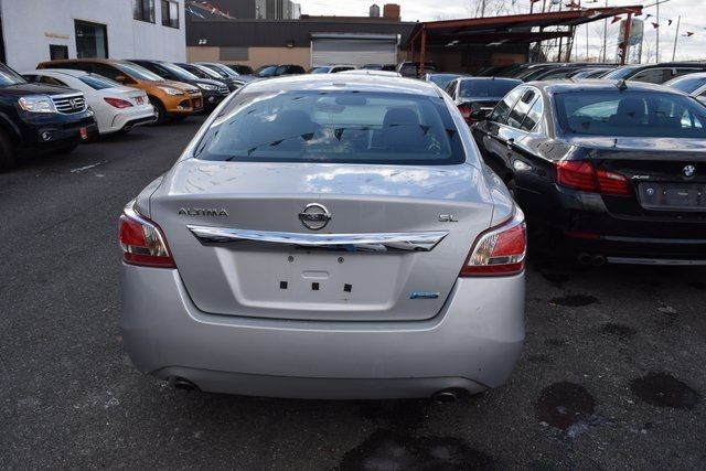 2013 Nissan Altima 2.5 SL Richmond Hill, New York 7