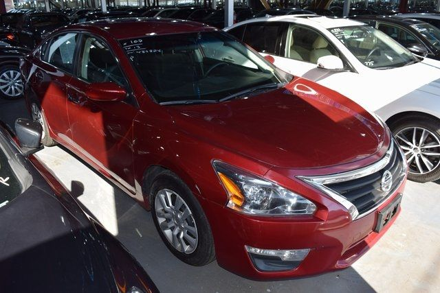 2013 Nissan Altima 2.5 S Richmond Hill, New York 1