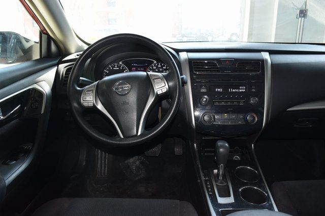 2013 Nissan Altima 2.5 S Richmond Hill, New York 13