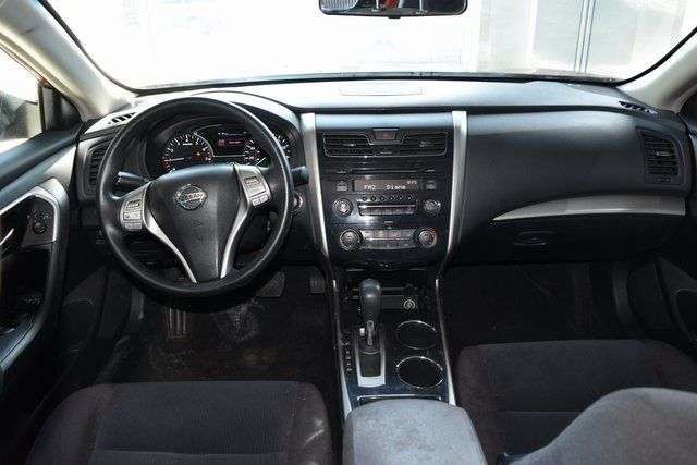 2013 Nissan Altima 2.5 S Richmond Hill, New York 18