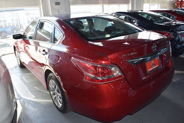 2013 Nissan Altima 2.5 S Richmond Hill, New York 7
