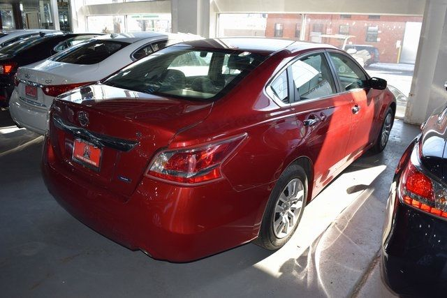 2013 Nissan Altima 2.5 S Richmond Hill, New York 8