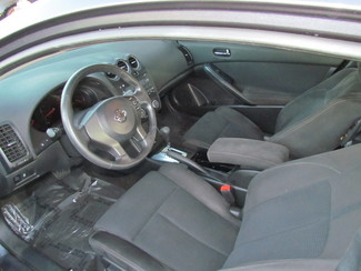 2013 Nissan Altima 2.5 S Coupe Sacramento, CA 12