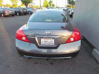 2013 Nissan Altima 2.5 S Coupe Sacramento, CA 8