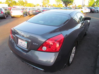 2013 Nissan Altima 2.5 S Coupe Sacramento, CA 9
