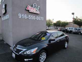 2013 Nissan Altima 2.5 S Sacramento, CA