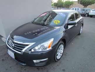 2013 Nissan Altima 2.5 S Sacramento, CA 2