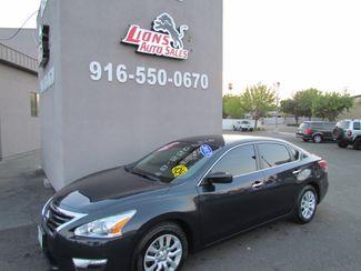 2013 Nissan Altima 2.5 S Sacramento, CA 3