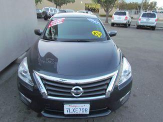2013 Nissan Altima 2.5 S Sacramento, CA 4
