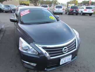 2013 Nissan Altima 2.5 S Sacramento, CA 5