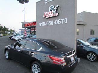 2013 Nissan Altima 2.5 S Sacramento, CA 8