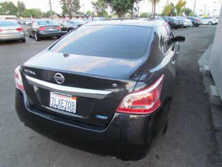 2013 Nissan Altima 2.5 S Sacramento, CA 9