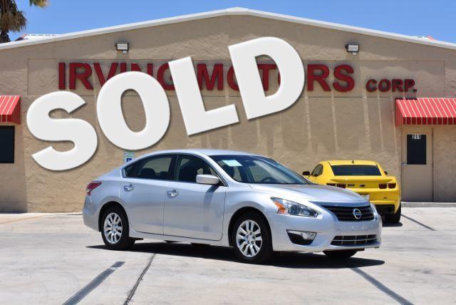 2013 Nissan Altima 2.5 S San Antonio , Texas 0