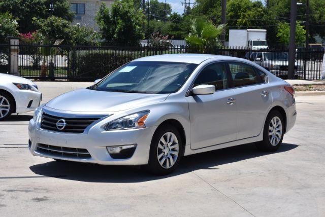 2013 Nissan Altima 2.5 S San Antonio , Texas 2