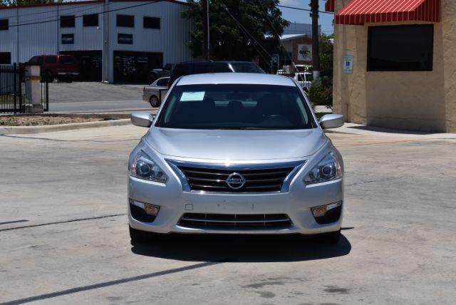 2013 Nissan Altima 2.5 S San Antonio , Texas 1