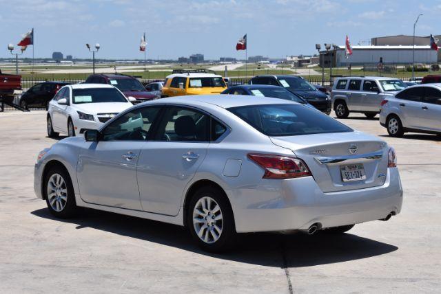 2013 Nissan Altima 2.5 S San Antonio , Texas 4