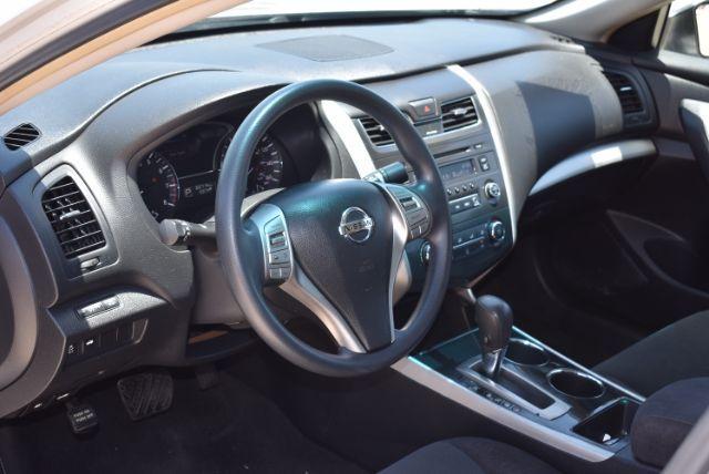 2013 Nissan Altima 2.5 S San Antonio , Texas 9