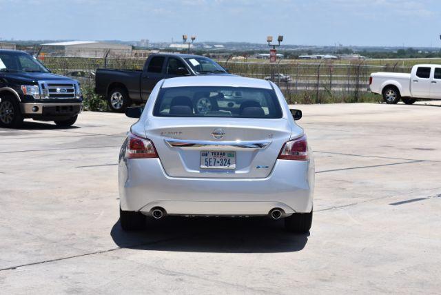 2013 Nissan Altima 2.5 S San Antonio , Texas 5