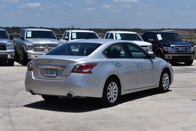 2013 Nissan Altima 2.5 S San Antonio , Texas 6