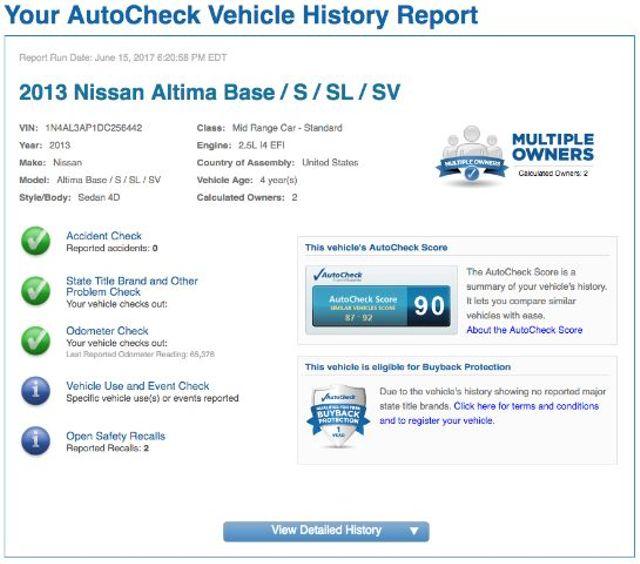 2013 Nissan Altima 2.5 S San Antonio , Texas 11