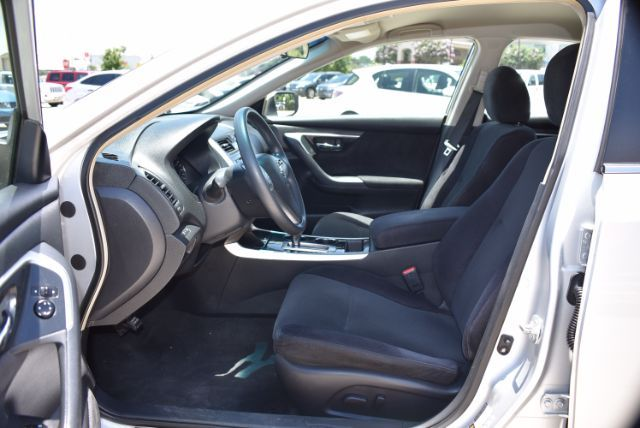 2013 Nissan Altima 2.5 S San Antonio , Texas 8