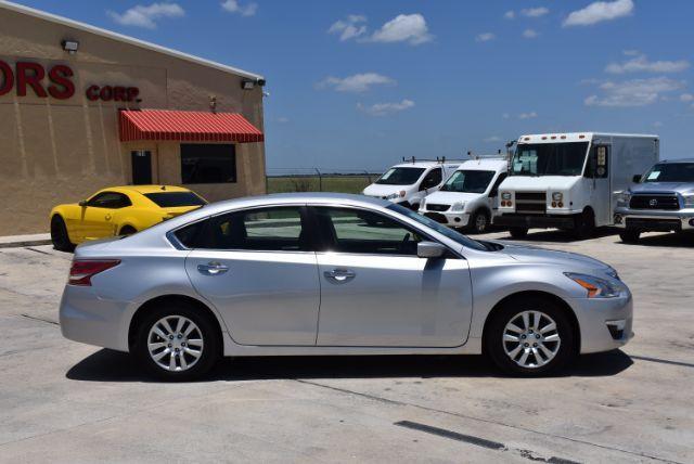 2013 Nissan Altima 2.5 S San Antonio , Texas 7